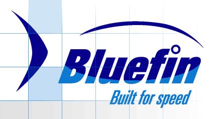Bluefin®: Built for Speed